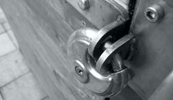 Bedford Heights residential locksmith